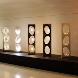 We love the Adrien Gardère's Installation for SAAZS during the Designer's Days 2009...