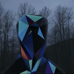 A cinematic journey where a man awakens to a world of origami creatures that come to life. Travel through the local lens of artist Stuart Langfield, in British Columbia.