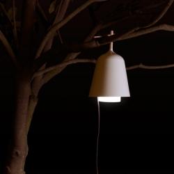 """Pendant Lamp """"SOUS MON ARBRE""""  by Florian BRILLET x Ligne Roset"""