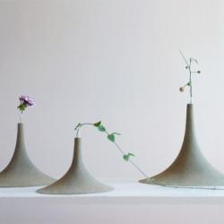 Japanese designer Yukihiro Kaneuchi recently released this elegant new piece of work called 'Sand'.