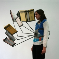Amazing work by Eva Kotátková, Prague-based artist works in the fields of video, performance, drawing and photography.