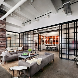The Innovative Shopbop Offices.