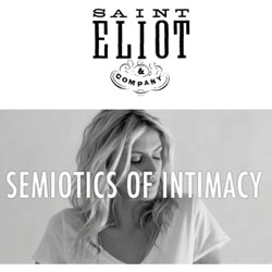 The boys at Saint Eliot & Co. offer a great blog and some handsome movies. Check it!