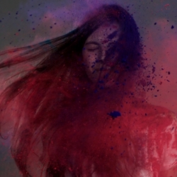 Summadayze Colourfornia by Nick Thompson - Beautiful video of girls in a slow-motion color fight!