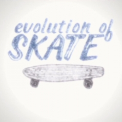 A creative retrospect of skateboarding covering the evolution of skate tricks, style, filming and music.