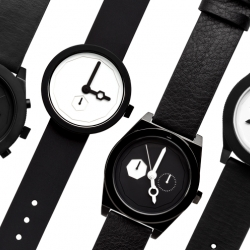 AÃRK Collective is a new watch company based in Melbourne, Australia who is trying to redefine the way we see time.