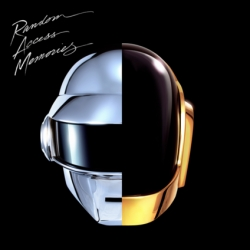 Daft Punk's new Random Access Memories has a free listening stream  on iTunes