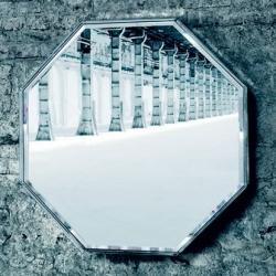 PRISM Mirrors by Tokujin YOSHIOKA x Glas Italia