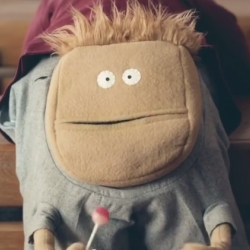 Chupa Chups and BBH launched a new TVC featuring its global mascot Chuck who wholeheartedly embodies the brand philosophy of a Life Less Serious.