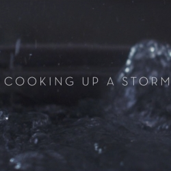 """Cooking Up A Storm"" a blustery short film from the folks at Bruton Stroube Studios. Creators of ""Breakfast Interrupted."""