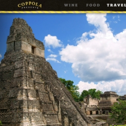 Francis Ford Coppola Resorts new website. Stunning locations!