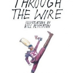 Academy Award nominated animator/illustrator Bill Plympton teams together with Kanye West on a book of artwork featuring visual representations of 12 of West's songs and key moments in his life.