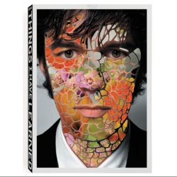 Video interview with the incredible Stefan Sagmeister for the Creators Project