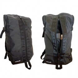 IGNOBLE has just released the Mona Cocoon Backpack, quality made in the U.S.A. and hand assembled in small runs.