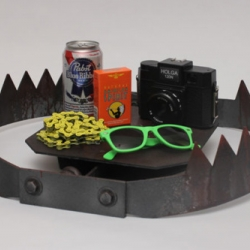 The blog of the Urban Traps Project, featuring Hipster Traps and Bridge & Tunnel Traps.