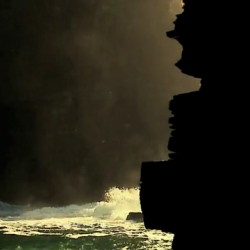 Ben Howard's new video beautifully shot by Astray films. Makes me want to be by the coast!