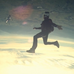 Experience Zero Gravity: The Cinematic Sports Experience