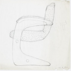 The Marcel Breuer Digital Archive represents a collaborative effort headed by Syracuse University Library to digitize over 30,000 drawings, photographs, letters and other materials related to the career of Marcel Breuer.