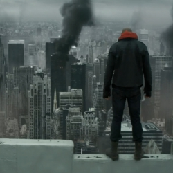 EPIC film for the upcoming game Prototype 2.