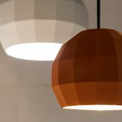Scotch Club is a digitally created ceramic spotlight from Marset. Design by: Mashallah an Apparatu