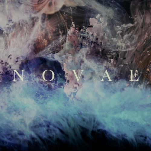 Novae, a movie about an astronomical event that occurs during the last stages of a massive star's life, marked by one final titanic explosion called supernova. Created using an aquarium, ink and water.
