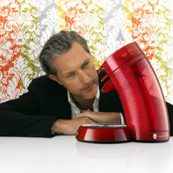 SENSEO Limited Edition by Marcel WANDERS + Interview