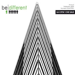 It's out the new issue of Be|Different Magazine. An amazing Italian e-zine compleately downlodable!