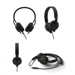 The TMA-1 headphones from AIAIAI previously previewed in post #21933 are finally ready for pre-order.