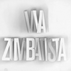 "At the Visuelt Award this weekend Kristian Pedersen won the student award in category of Moving Image   for his project ""Viva Zombatista"". See the beautiful typo-animation!"