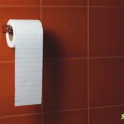 I love this ad from Mccann Erickson out of Mumbai, India and art directors Kapil Tammal and Sandesh Kambli for Soakies brand tissues.