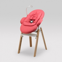 Permafrost designs next generation seating system for Norwegian baby brand Stokke.