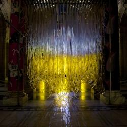"Crowdsourcing the Sublime: Studio Tobias Klein's ""Virtual Sunset"""