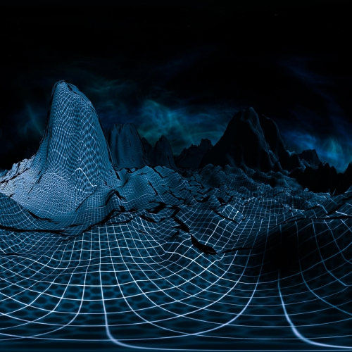 "Onionlab and Undo present ""Sunmachine VR,"" a visual reinterpretation in virtual-reality mode of the homonymous single from ""Disconnect,"" Undo's latest LP."