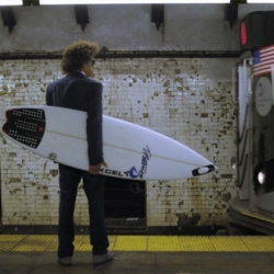 Mikey DeTemple takes you on a trip from New York City to Montauk – packed with some surfboards, camera gear, a few friends and an E-Class. Enjoy the ride!