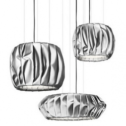 'Moon' lights by Fredrik Färg and Emma Blanche for Zero.