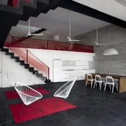 casa TDA by Eduardo Cadaval & Clara Solà-Morales