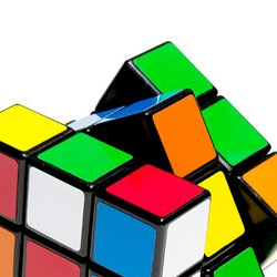 Who made that Rubik's Cube? The NYT Magazine solves the puzzle and talks to a kid who manages it in 5.6 seconds.