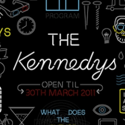 Finally. TheKennedys, Wieden+Kennedy Amsterdam 6 month creative bootcamp, is OPEN. 6 creative fans will be given the opportunity to work and live in Amsterdam for 6 months. Paid. Submit yourself now.