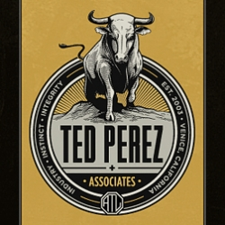 Ted Perez gets rebranded by Alexi Rinskavich. Swell.