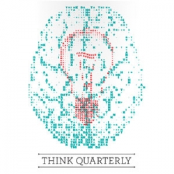 TCOLondon was approached  by Google to create a space for people to think. The result: Think Quarterly.