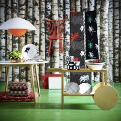 Capsule Collection Trending 2013 by IKEA. Lots of Nordic and Japanese influences.