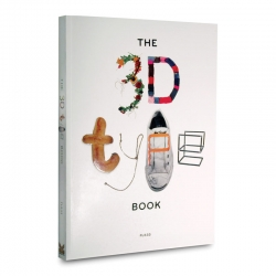 Dedicated microsite with preview video of forthcoming The 3D Type Book – conceived, compiled, written and designed by design studio FL@33. 1300+ pics, 300+ projects, 160+ contributors. Worldwide release: April 2011.