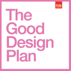 "The UK Design Council has launched ""The Good Design Plan"", a new three-year national strategy for design. Defining good design as 'sustainable design', it highlights five objectives for the council."