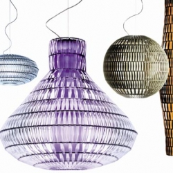 Fabulous Tropico Lighting by Foscarini
