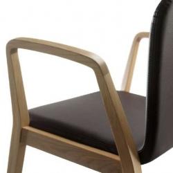 Uno Design presents the new Orson chair designed by Javier Mariscal, on shown at the Salone del Mobile di Milano 2010 Pavilion 10 Stand E16