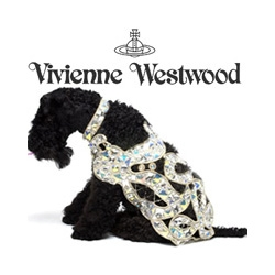Digging a little deeper into #8299, I came across Vivienne Westwood's couture doggy coat.