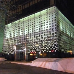 10 Corso Como is opening in Seoul! Looks like a 10 corso como merging with an apple store?