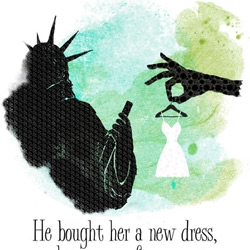 Feb14 is a quirky love story where a Giant fell in love with the Statue of Liberty.