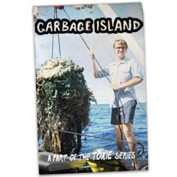 Garbage Island - Incredible - VBS actually chartered a 3 week trip out to the Great Pacific Garbage Patch that we've been fascinated by for a while now... and made a 12 part mini series... see the first few parts up now!