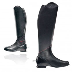 Nike recently announced footwear for every single sport that is represented in the Olympic Games. The Ippeas horse riding boots were the ones that most surprised me!